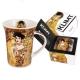 Skodelica, Gustav Klimt, darilo za božič, darilo za rojstni dan