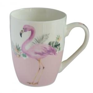 skodelica, flamingo, darilo, skodelica za kavo, skodelica za čaj