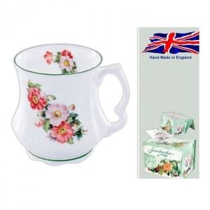 skodelica za čaj, skodelica za kavo, darilo, Babičina skodelica