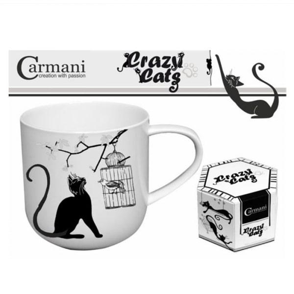 skodelica, mačka, darilo