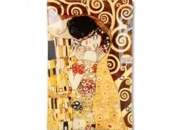 Gustav Klimt, Poljub, krožnik, darilo za božič, darilo za rojstni dan